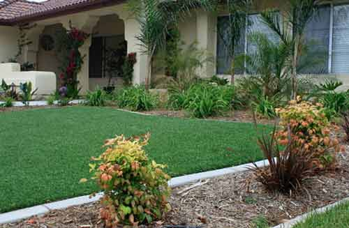 Artficial Grass for house Northcote