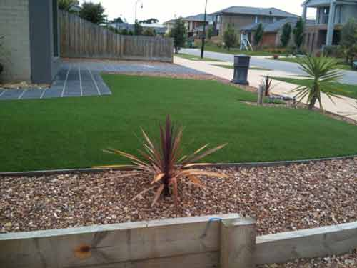 Fake grass photo Greenvale