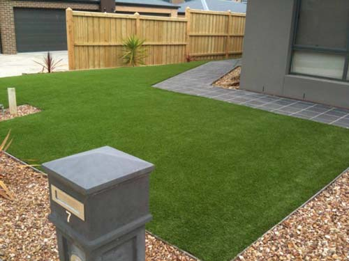 40mm Synthetic Grass Melbourne