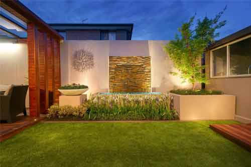 Synthetic Grass For backyard Bayswater
