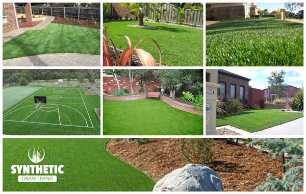 Synthetic Grass And Synthetic Turf Melbourne
