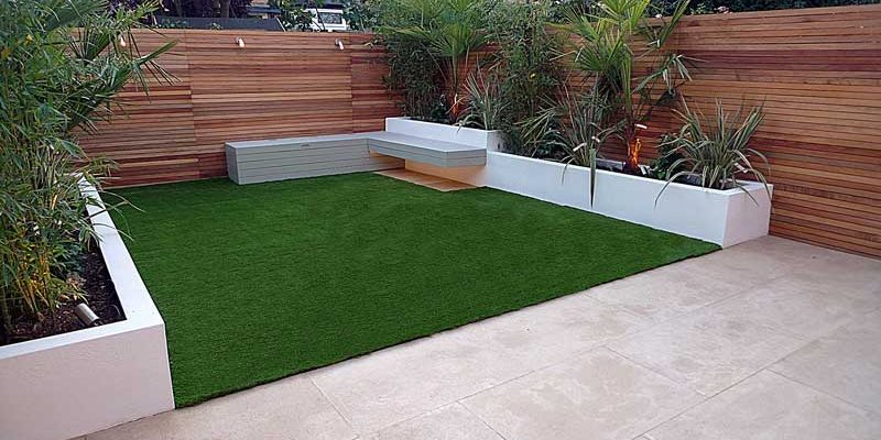 fake grass. Synthetic Turf Increase House Value With Fake Grass